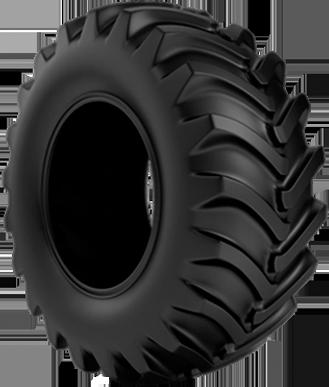 rueda tractor