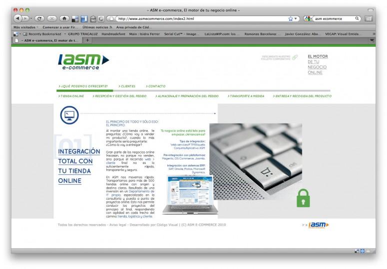 asm_ecomm_website