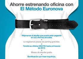 Portfolio de euronova