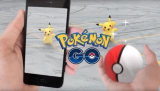 Pokemon go revoluciona el mundo de la publicidad