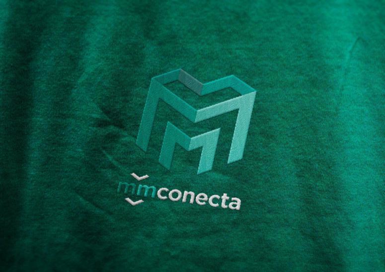mmconecta rebranding trabajo obra de código visual en Madrid