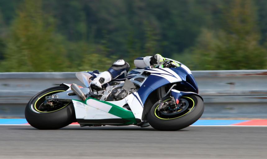 rivalidad de los pilotos de moto gp en redes sociales