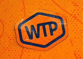 WTP trail de Nike