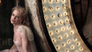 Chanel nº 5 anuncio con Nicole Kidman