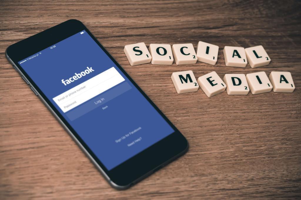 facebook el gigante de las redes sociales