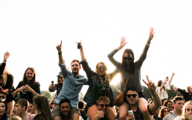 deben las marcas patrocinar los festivales musicales