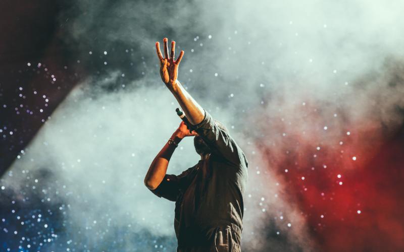 festivales musicales de verano una mina para las marcas
