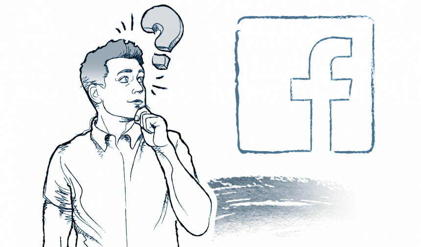 Qué es facebook y para qué se usa